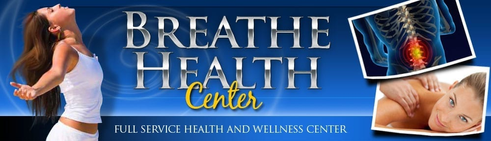 Breathe Health Center and Services